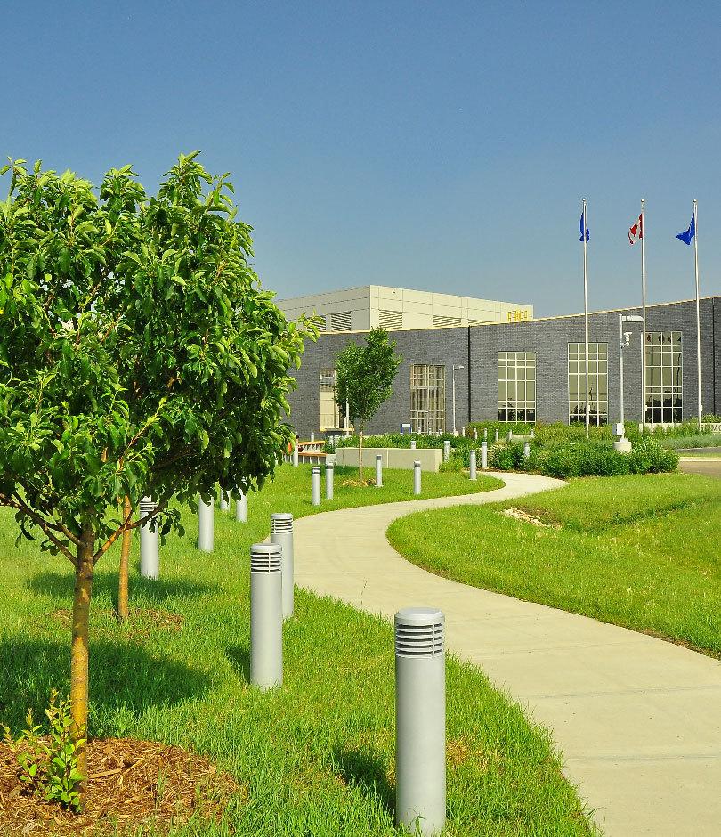 Landscape Architecture - Arborist Services