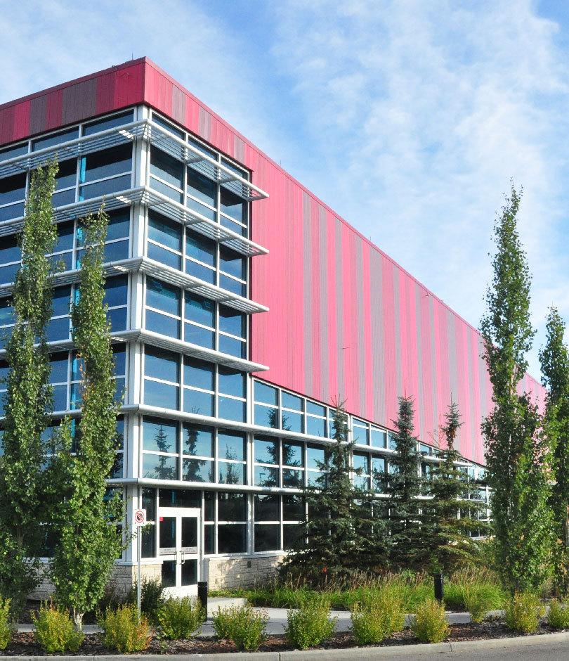 Landscape Architecture - Campus