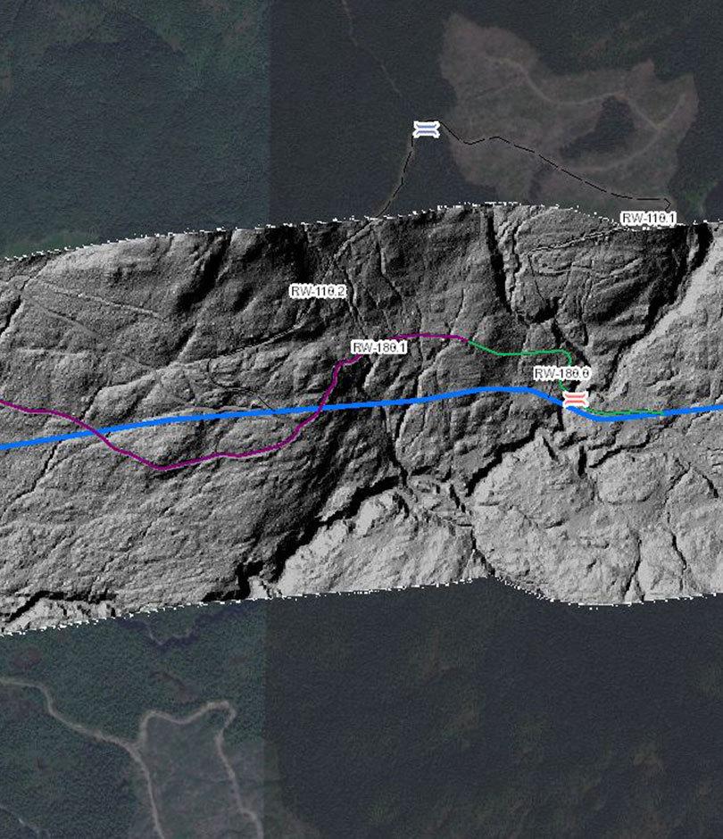GIS & Remote Sensing - McElhanney