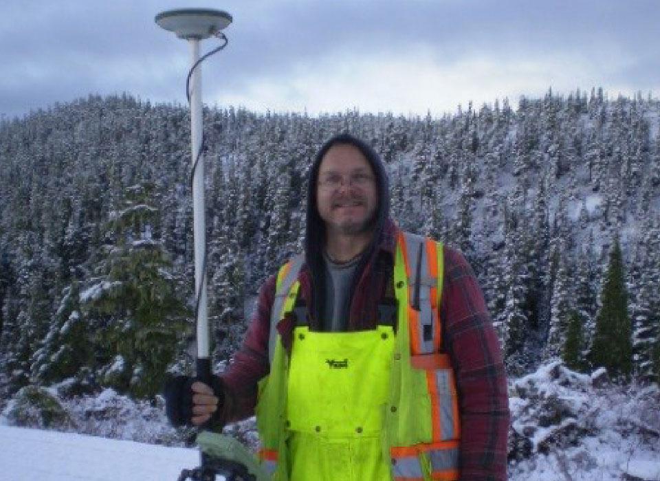 Prince Rupert Surveyor