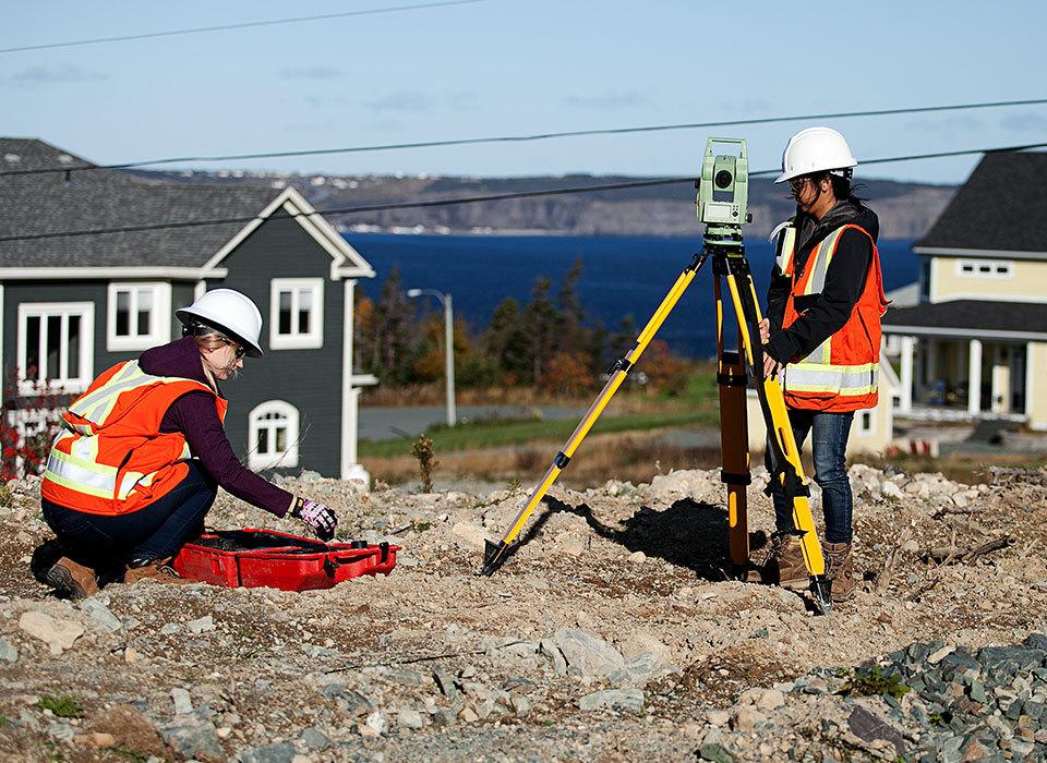 St Johns Surveyors