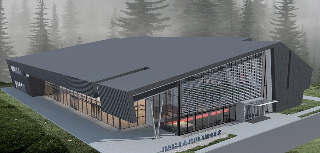 Haisla Multiplex