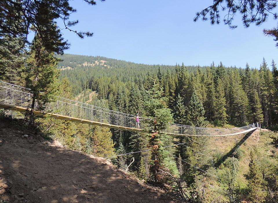 high rockies trail