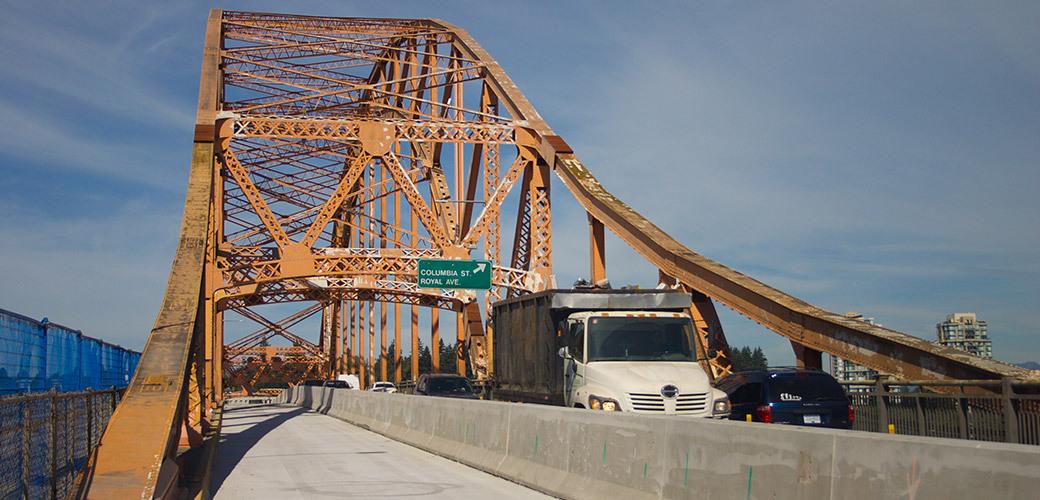Pattulo Bridge