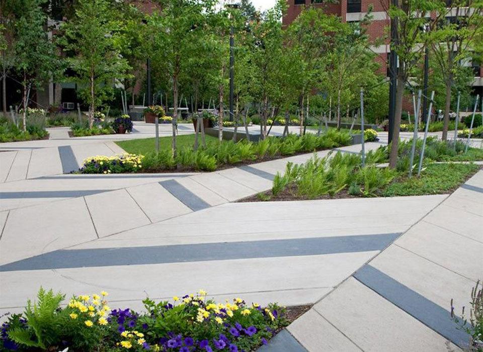 Landscape Architecture Mcelhanney