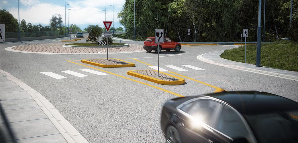 Chilliwack Roundabout