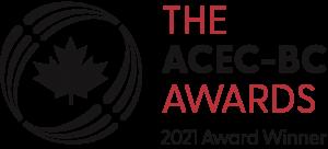ACEC-BC Awards Winner
