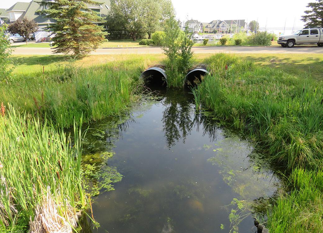 Sylvan Lake Stormwater Management Plan