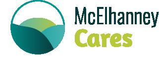 McElhanney Cares Logo