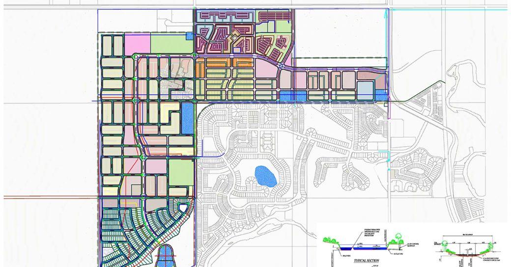 Spitzee Map