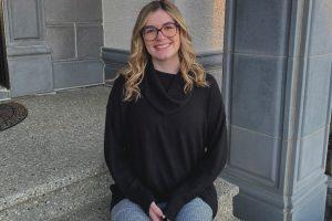 University of Alberta – Mackenzie Fix