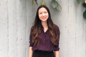 University of British Columbia – Aliya Zhang