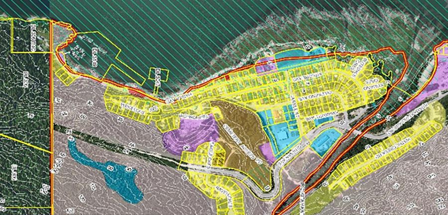 Haisla Land Use Planning